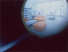 Aufnahme mit einer Lochkamera, Klasse Doris Herlinger