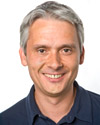 Harald Begusch : Abteilungsvorstand Grafik und Kommunikationsdesign