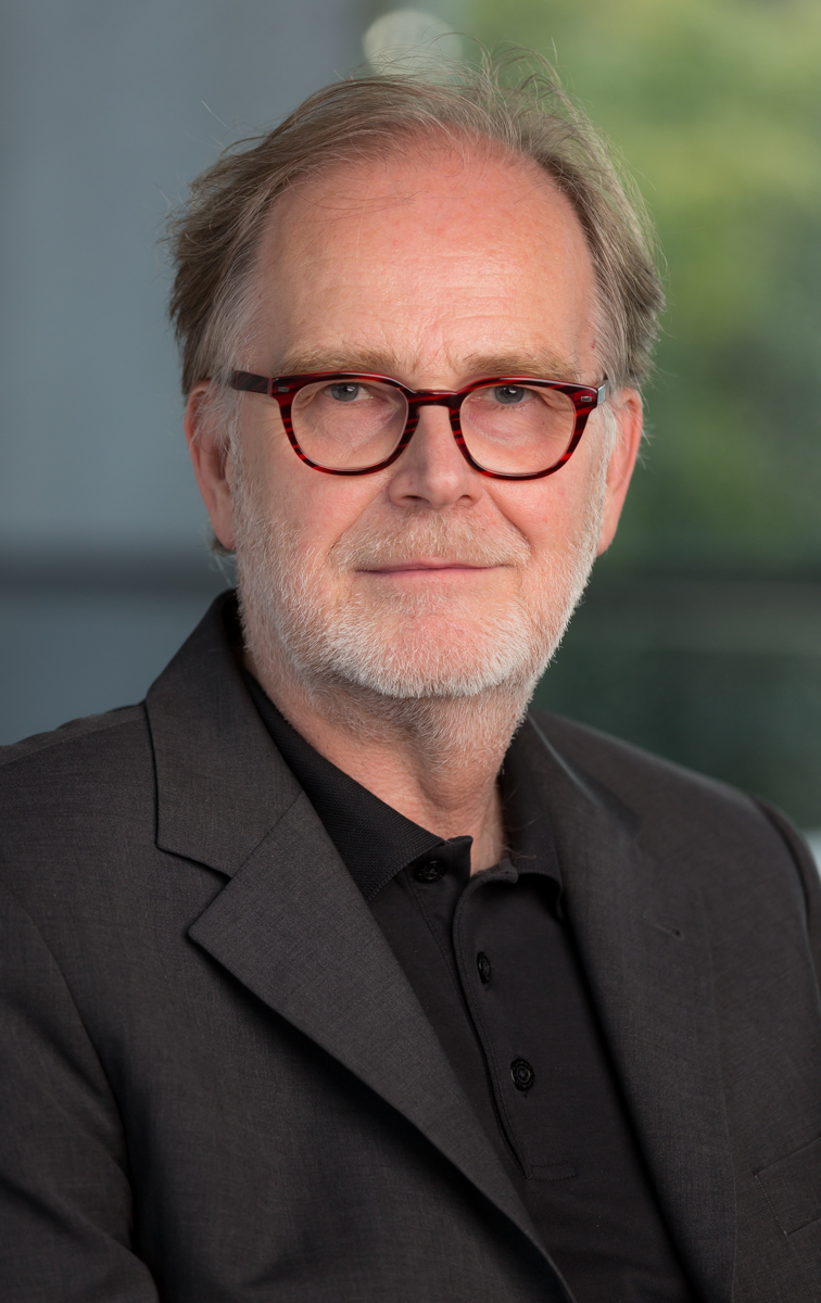 Peter Bauer : Schulleiter