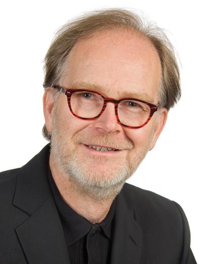 Peter Bauer : Abteilungsvorstand Multimedia
