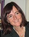 Barbara Drach-Hübler : Klassenvorständin der Meisterschule