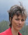 Barbara Daum : Karenz. Gruppe Originaldruckgrafik