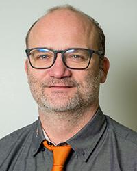 Andreas Galehr :