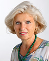 Liliana Holubar : Klassenvorständin 1bHGK