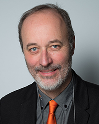 Manfred Niedl, MSc :