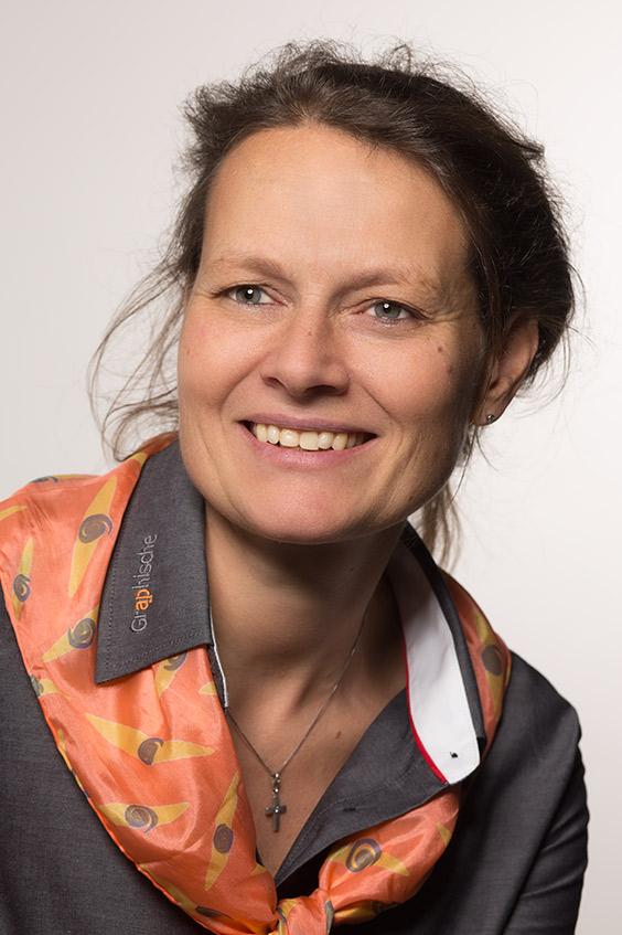 Brigitte Biribauer :