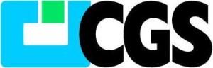 Logo Fa. CGS
