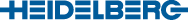 Logo Fa. Heidelberg