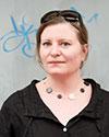 Sabine Jencek : Klassenvorständin 1aHMNF