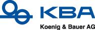 Logo Fa. KBA
