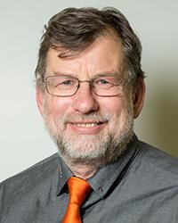 Wolfgang Schöner :