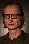 Günter Bernart : Atelierleiter