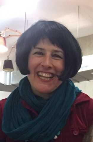Catharina Pertl :