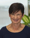 Sabine Hack : Sekretariat