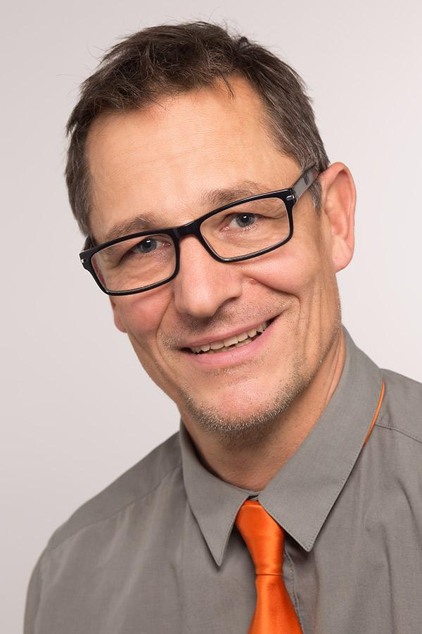 Clemens Leopold Ulrich : Klassenvorstand 3aHMP