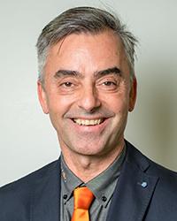 Gerhard Gaugeler : Werkstättenleiter