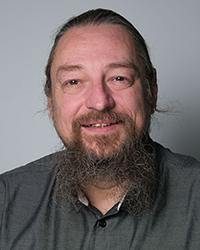 Bernhard Honkisz, BEd : Klassenvorstand 4aFMD
