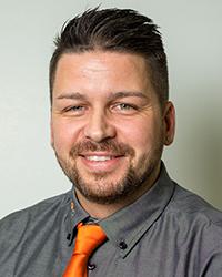 Michael Kornberger : Laborant Versuchsanstalt