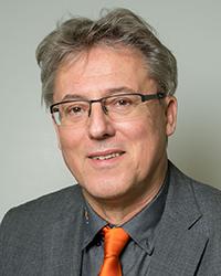 Werner Pöschko :