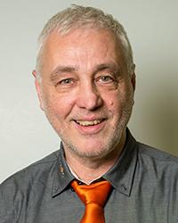Robert Probst : prov. Abteilungsvorstand Printmedia