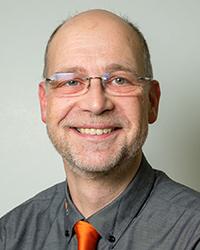 Rolf-Dieter Salomon :