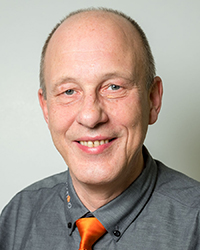Robert Wagner : Laborant