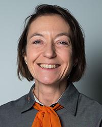 Petra Zdarsky, BEd : CLIL - Koordinatorin, Klassenvorständin 3aFMD
