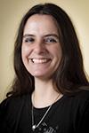 Maria Kellner : Reinigungskraft