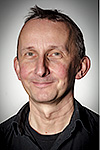 Michael Popp : Hausverwalter