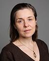 Margit Münster, BEd :