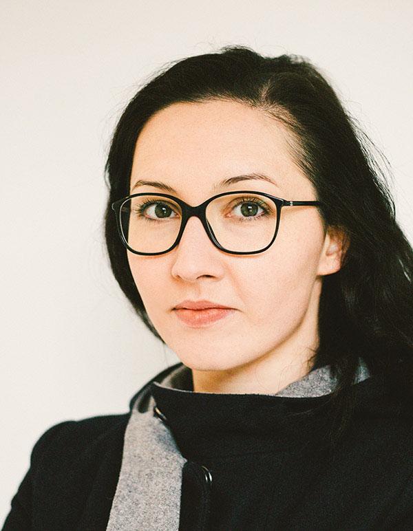 Nataša Sienčnik, MA :